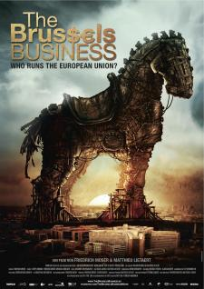 filmplakat the brussels business
