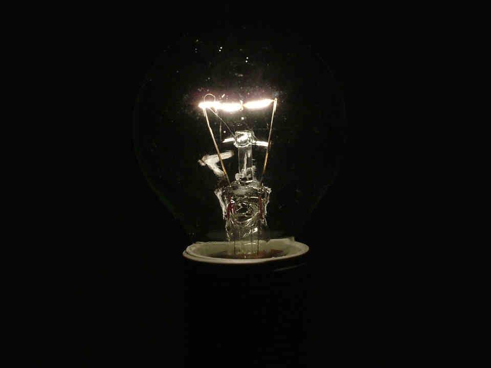 argumente f r die gl hhbirne informationen ber gl hbirnen halogen led sparlampen. Black Bedroom Furniture Sets. Home Design Ideas